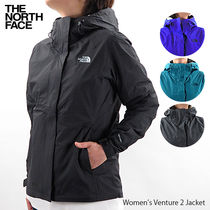THE NORTH FACE Venture 2 Jacket Womens NF0A2VCR ベンチャー 2