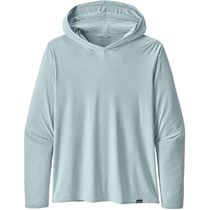 Patagonia Capilene Cool Daily Hooded Shirt - Mens