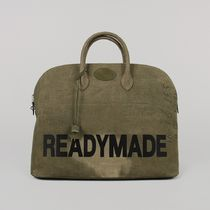 READYMADE Daily Bag L GREEN 国内発