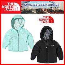 【THE NORTH FACE】KIDS★K'S DAY COMPACT SHIELD JACKET★2色★