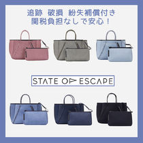 大人気!AUS発★State of Escape★Petite Guise tote bag 2Way