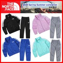 人気★【THE NORTH FACE】KIDS★K'S WARM UP TRAINING SET★4色