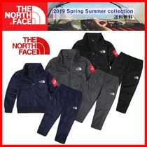 ★【THE NORTH FACE】KIDS★K'S ATHLETIC EX TRAINING SET★3色