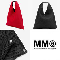 ジャパニーズバッグ japanese bag medium ★MM6 Maison Margiela