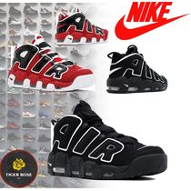 """【AIR MORE UPTEMPO 】'96 """"BULLS""""  """"2016 RELEASE"""""""