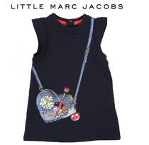 Little Marc Jacobs★人気♪ プリント・ワンピース(6M-3Y)2019SS