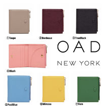 【OAD NEW YORK】日本未入荷☆ Everywhere Mini Wallet