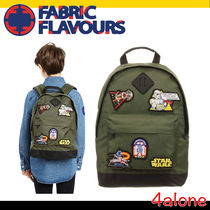 Fabric Flavours☆大人もOK☆Star Warsバックパック