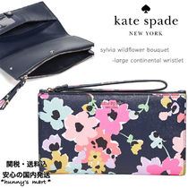 【Kate Spade 】SYLVIA WILDFLOWER BOUQUET リスレット
