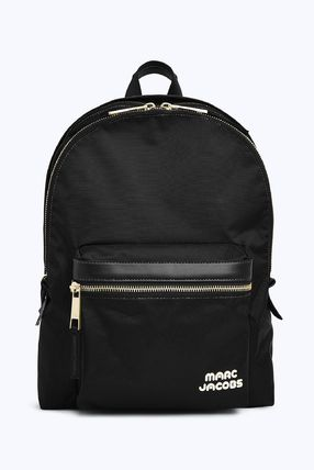 ★大人気★MARC JACOBS  Trek Pack Large Backpack 即発可能