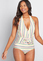 The Brooke One-Piece Swimsuit