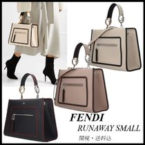 *FENDI*RUNAWAY SMALL BAG 関税/送料込