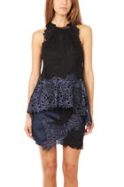 送料 関税込 3.1 Phillip Lim Sleeveless Floral Lace ブラウス