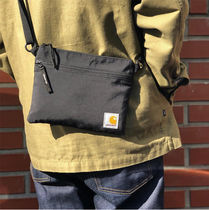 【CARHARTT】★限定販売★JACOB BAG BLACK