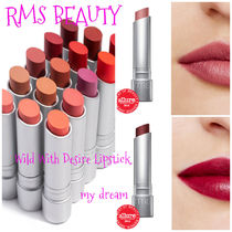 rms beauty★Wild With Desire Lipstick★全15色