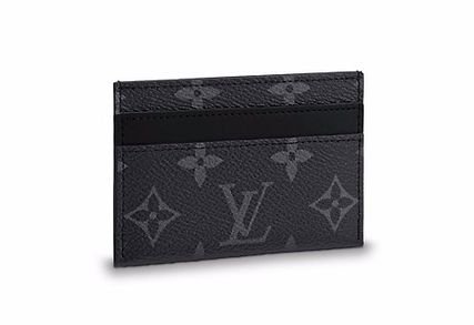 DOUBLE CARD HOLDER ヴィトン カードケース 国内発送 2019SS