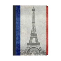 ★Casetify★iPadケース*Eiffel tower within French Flag