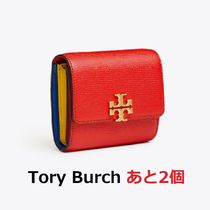 【あと2個】Tory Burch KIRA FOLDABLE MEDIUM WALLET
