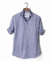 Frank & Eileen Limited Edition Small Check Shirt 限定シャツ