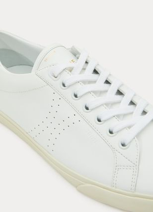 CELINE スニーカー CELINE Triomphe lace-up sneakers(2)