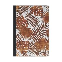 ★Casetify★iPadケース*Golden palm and ficus