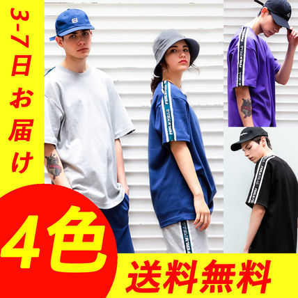 perstep Tシャツ・カットソー 【PERSTEP】◆Tシャツ◆韓国ブランド/関税・送料込