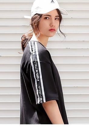 perstep Tシャツ・カットソー 【PERSTEP】◆Tシャツ◆韓国ブランド/関税・送料込(2)
