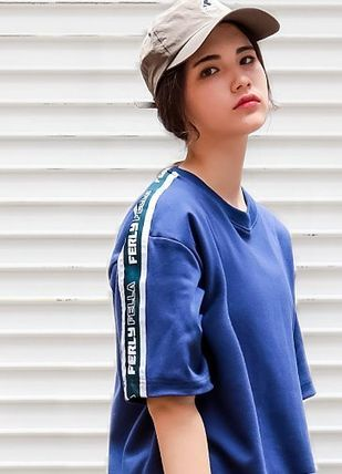 perstep Tシャツ・カットソー 【PERSTEP】◆Tシャツ◆韓国ブランド/関税・送料込(7)