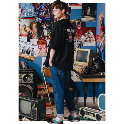 WV PROJECT Tシャツ・カットソー ★WV PROJECT★日本未入荷 Tシャツ Channel short-sleeve【6色】(7)