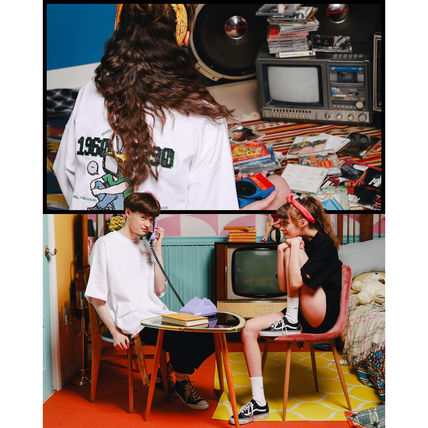 WV PROJECT Tシャツ・カットソー ★WV PROJECT★日本未入荷 Tシャツ Channel short-sleeve【6色】(8)