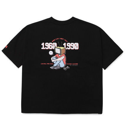WV PROJECT Tシャツ・カットソー ★WV PROJECT★日本未入荷 Tシャツ Channel short-sleeve【6色】(10)