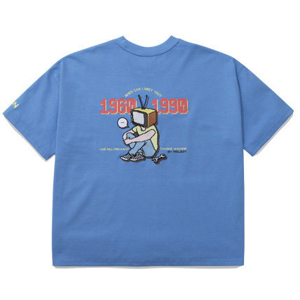 WV PROJECT Tシャツ・カットソー ★WV PROJECT★日本未入荷 Tシャツ Channel short-sleeve【6色】(12)