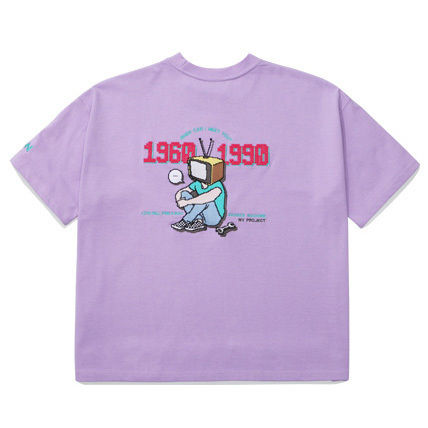 WV PROJECT Tシャツ・カットソー ★WV PROJECT★日本未入荷 Tシャツ Channel short-sleeve【6色】(16)