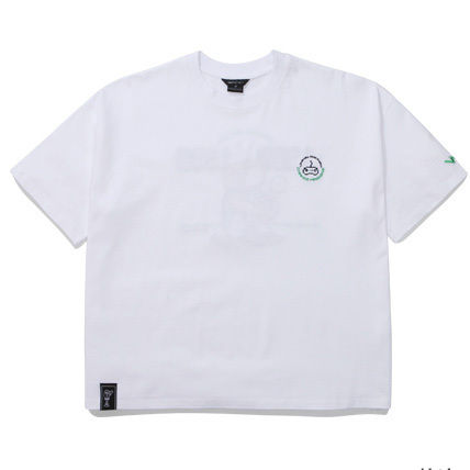 WV PROJECT Tシャツ・カットソー ★WV PROJECT★日本未入荷 Tシャツ Channel short-sleeve【6色】(19)
