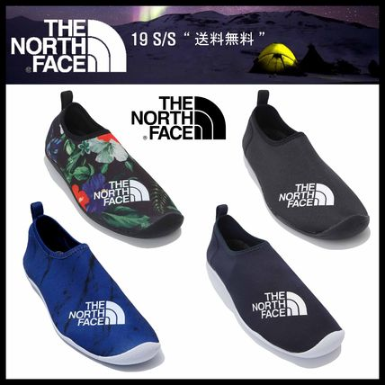 THE NORTH FACE シューズ・サンダルその他 ★関税込★THE NORTH FACE★SOCKWAVE アクアシューズ★4色