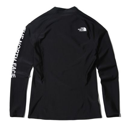 THE NORTH FACE ラッシュガード ★関税込★THE NORTH FACE★M'S PROTECT RASHGUARD★3色★(2)