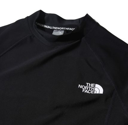 THE NORTH FACE ラッシュガード ★関税込★THE NORTH FACE★M'S PROTECT RASHGUARD★3色★(3)