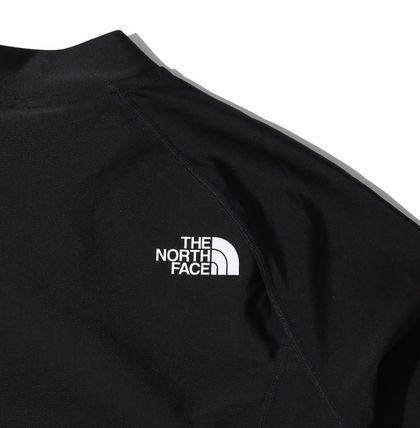 THE NORTH FACE ラッシュガード ★関税込★THE NORTH FACE★M'S PROTECT RASHGUARD★3色★(5)