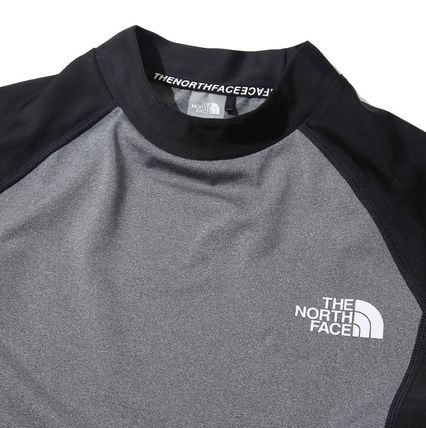THE NORTH FACE ラッシュガード ★関税込★THE NORTH FACE★M'S PROTECT RASHGUARD★3色★(8)
