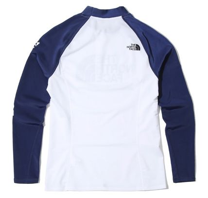 THE NORTH FACE ラッシュガード ★関税込★THE NORTH FACE★M'S PROTECT RASHGUARD★3色★(12)