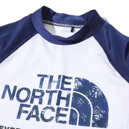 THE NORTH FACE ラッシュガード ★関税込★THE NORTH FACE★M'S PROTECT RASHGUARD★3色★(13)