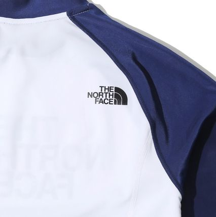 THE NORTH FACE ラッシュガード ★関税込★THE NORTH FACE★M'S PROTECT RASHGUARD★3色★(16)