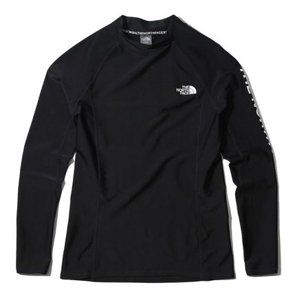 THE NORTH FACE ラッシュガード ★関税込★THE NORTH FACE★M'S PROTECT RASHGUARD★3色★(17)