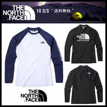 ★関税込★THE NORTH FACE★M'S PROTECT EX RASHGUARD★2色★