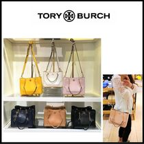 【TORY BURCH】 CARTER SMALL TOTE