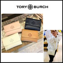 【TORY BURCH】 LILY チェーンウォレット