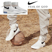 ★入手困難 Fear of God x Nike Air Shoot Around コラボ