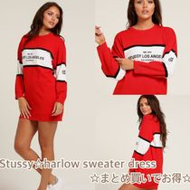 Stussy☆harlow sweater dress☆まとめ買いでお得