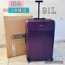 RIMOWA Salsa Air Ultraviolet 91L リモワ サルサエアー  4輪