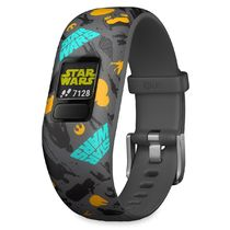 Star Wars: The Resistance vivofit jr. 2 Activity Tracker f